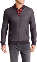 Original Penguin Herringbone Loop Jacket