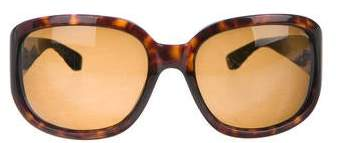 Marc by Marc Jacobs Polarized Square Sunglasses
