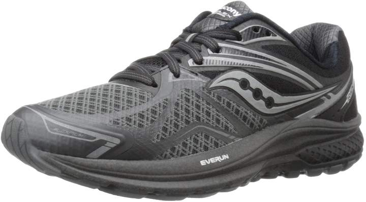 Saucony Women's Ride 9 Reflex running Shoe