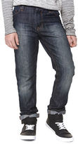Dex Faded Cotton Jeans