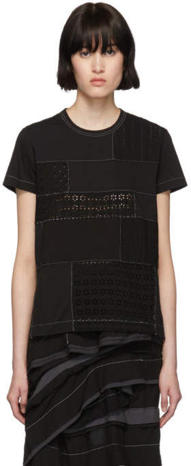 2a78a274dfe Lace T Shirts - ShopStyle