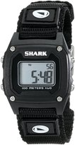 Freestyle Women's 778011 Shark Classic Nylon Strap Watch