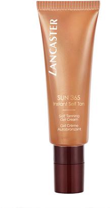 Lancaster Instant Self Tan Face Gel Cream 50Ml