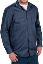 Dickies Twill Work Shirt - Long Sleeve (For Men)