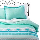 Xhilaration Printed Ogee Comforter Set