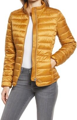 Joules Canterbury Puffer Jacket