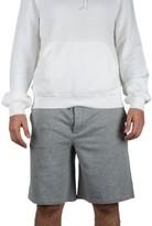 Prada Men's Cotton Bermuda Sweatshorts Grey Shorts