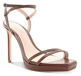 Schutz Women's Tersa Strappy High-Heel Sandals
