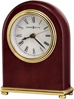 Howard Miller 613-487 Rosewood Arch Table Clock by