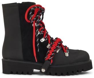 Yull Shoes Skirrid Paprika
