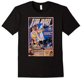 Star Wars Classic Vintage Movie Poster Graphic T-Shirt