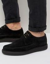 Allsaints Allsaints Suede Shoe
