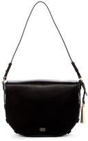 Vince Camuto Klay Leather Shoulder Bag