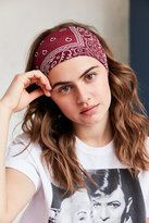 Urban Outfitters Bandana Headwrap