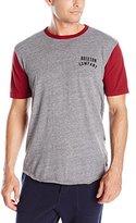 Brixton Men's Woodburn Short Sleeve Knit