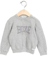Dolce & Gabbana Boys' Embroidered Long Sleeve Shirt