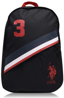 U.S. Polo Assn. Polo Assn No.3 Backpack