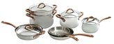 Berghoff Ouro Cookware Set (11 PC)