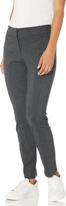 Briggs New York Women's Petite Cigarette Pant Dress