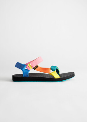 And other stories Teva Original Universal