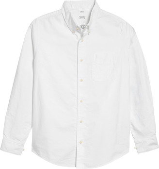 Visvim Albacore Bandana N.D. Button-Down Oxford Shirt