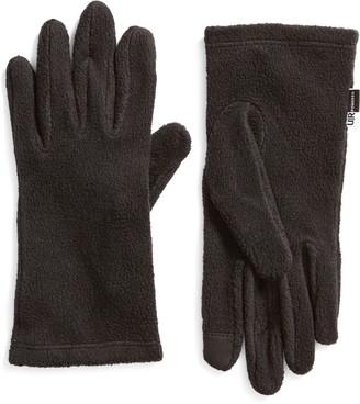 U|R Boundary Fleece Knit Gloves