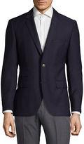 Hugo Pindot Wool Sport Jacket