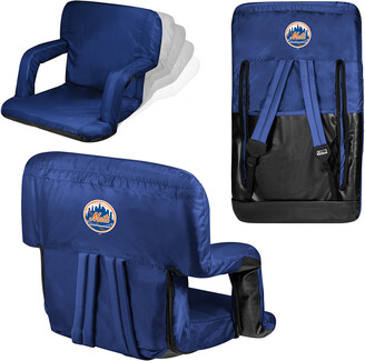 ONIVA™ New York Mets Ventura Seat Portable Recliner Chair