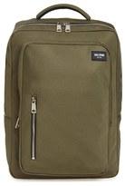 Jack Spade Men's Nylon Cargo Backpack - Green