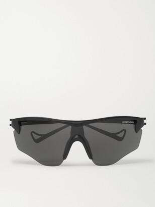 District Vision Junya Nylon And Titanium Sunglasses