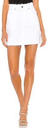 AG Jeans Vera Mini Skirt. - size 25 (also