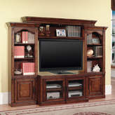 Darby Home Co Centerville Expandable Entertainment Center