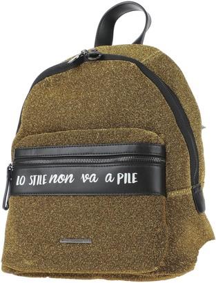 LE PANDORINE Backpacks & Fanny packs