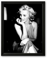 """Art.com Marilyn Monroe, 1952"""" Framed Art Print"""
