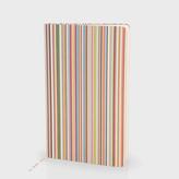 Paul Smith Signature Stripe Notebook