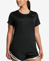 Nike Plus Size Dri-FIT T-Shirt