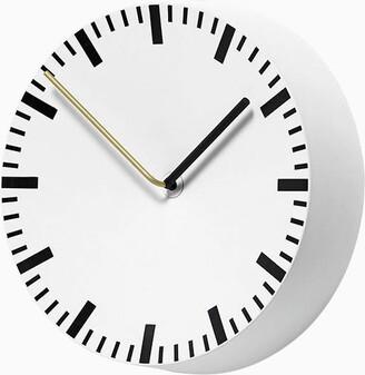 Hay Analog Clock