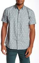 Imperial Motion Percy Short Sleeve Woven Regular/Slim Fit Shirt
