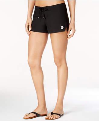 Roxy To Dye For You Board Shorts Women Swimsuit