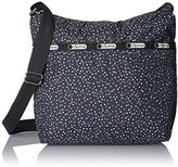 Le Sport Sac Classic Small Cleo Crossbody Hobo