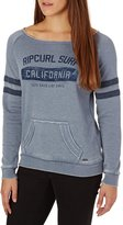 Rip Curl Broome Fleece Sweatshirt