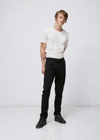 Robert Geller Black Denim Type 3