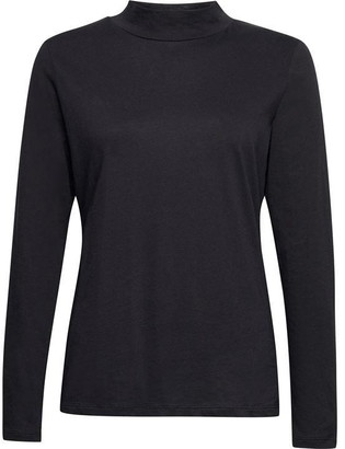 Great Plains Lola Jersey Roll Neck