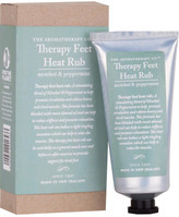 The Aromatherapy Co. 75ml Foot Heat Rub - Menthol & Peppermint