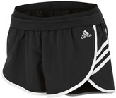 adidas Women's Ultimate Woven 3 Stripe Shorts