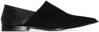 Haider Ackermann Babouche slip-on loafers