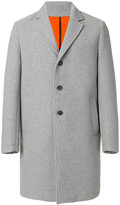MSGM classic single-breasted coat
