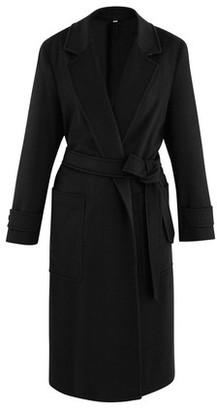 Burberry Sherringham coat