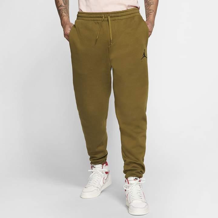 Nike Men's Fleece Pants Jordan Jumpman Air