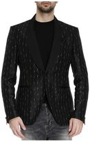 Versace Blazer Blazer Men